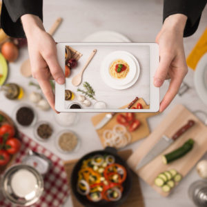 Food Influencer Marketing Campaigns