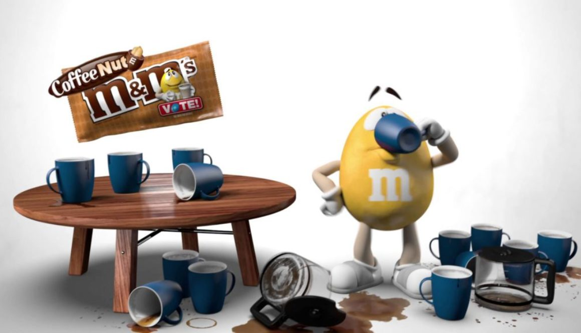 Augmenter ses ventes avec de l'Influencer Marketing Food : le cas M&Ms