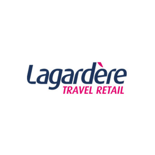 Lagardère Travel Retail<br>⇢