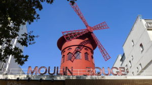 rooftop Moulin Rouge