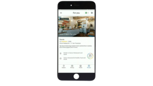 Google Maps restaurants-Google My Business-restaurants-clients-géolocalisation-Google Guide Connect-guide-avis-Facebook-Instagram-onglet