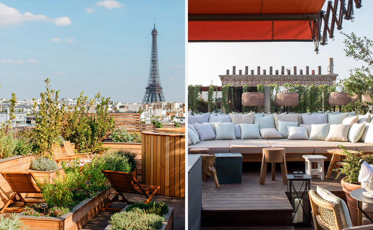 meilleurs rooftops paris-restaurants-bars-paris-terrasses-rooftops-vue-Brach