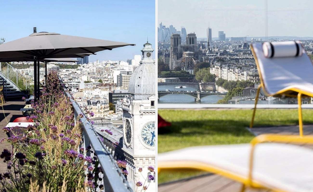 meilleurs rooftops paris-restaurants-bars-paris-terrasses-rooftops-vue-Laho
