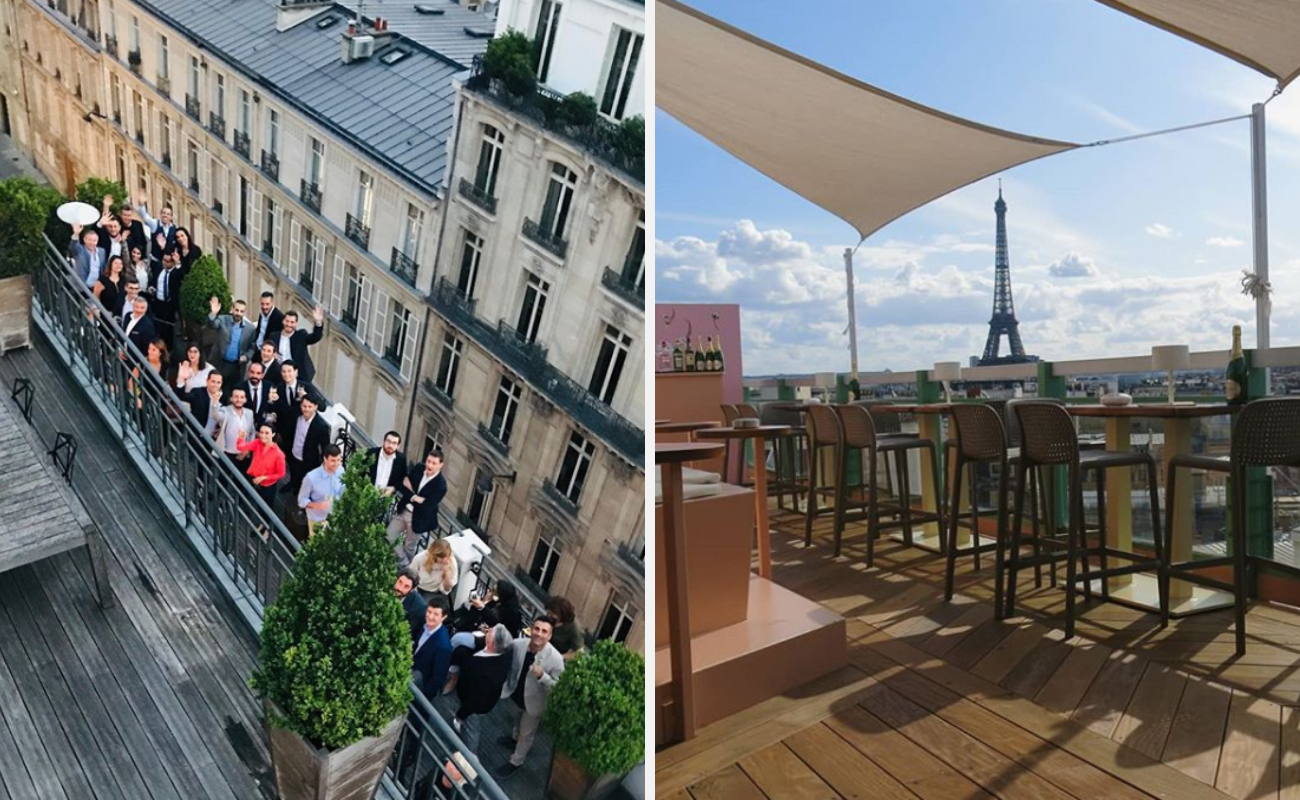 meilleurs rooftops paris-restaurants-bars-paris-terrasses-rooftops-vue-Limon